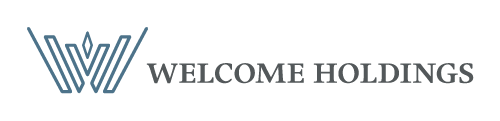 Welcome Holdings Logo